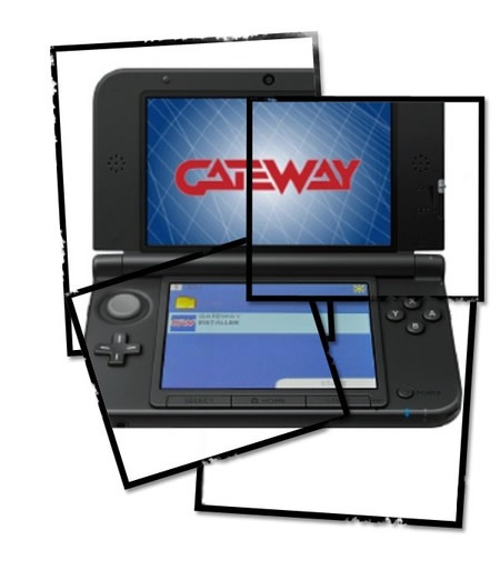 About Gateway 3DS Flash Card